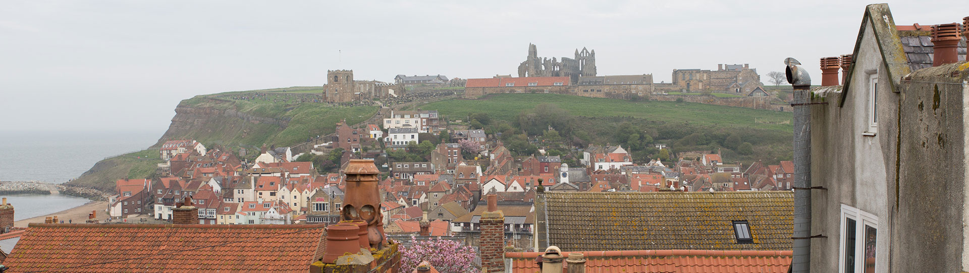 Explore Whitby